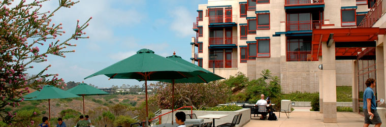 Ucsd housing assignment